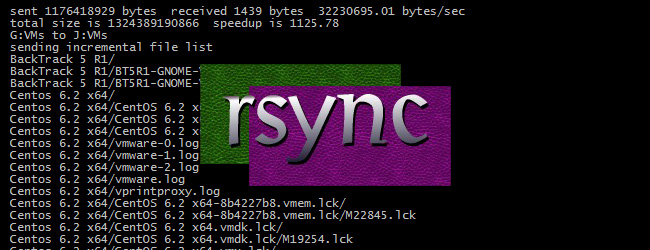 How to Use Rsync for Linux Backup