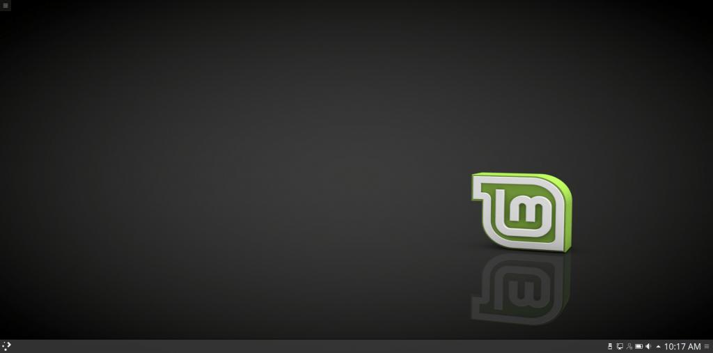 linux mint 18.3 kde