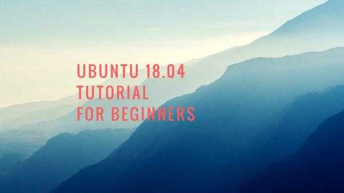 Install Plex Media Server on Ubuntu 18 04 Bionic Beaver