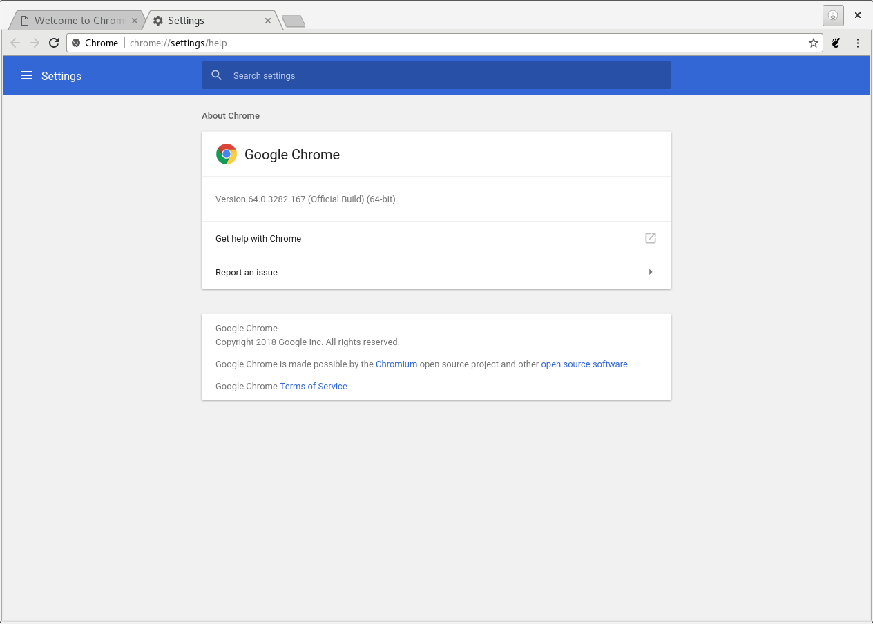 google chrome on opensuse leap.png