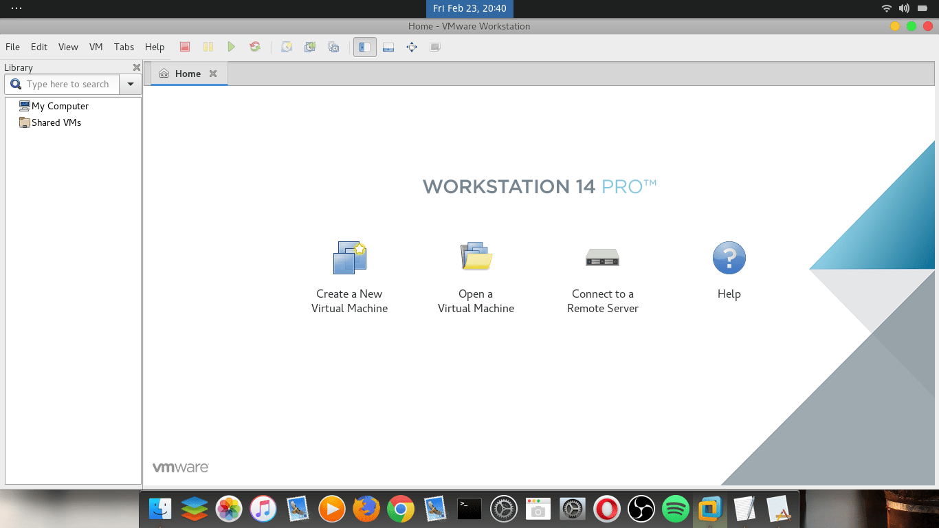 vmware workstation on opensuse 1.png