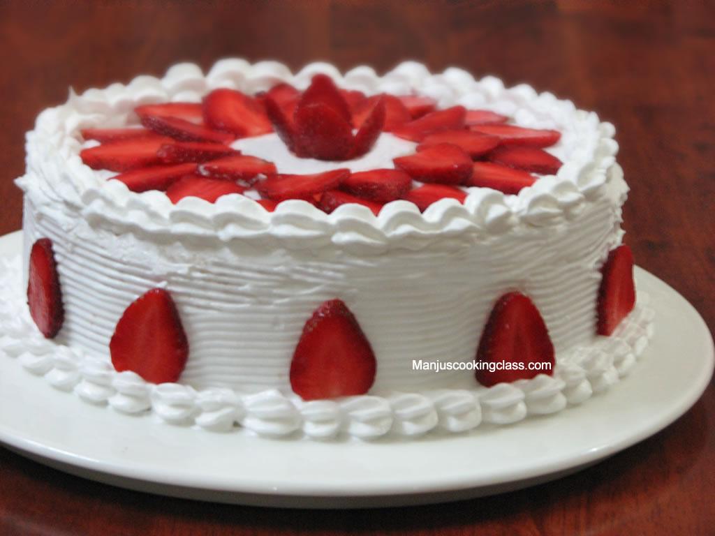 Advanced Cake Baking Classes Bangalore Cake Baking Classes