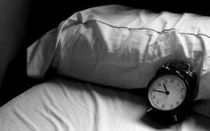 FInding your sleeping schedule - Get Alarm Clock