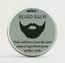 What are the differences between beard oil beard balm