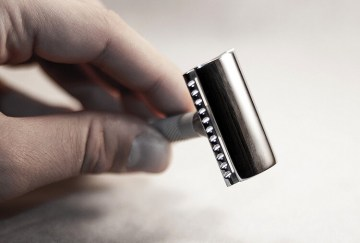 Why shaving with a safety razor