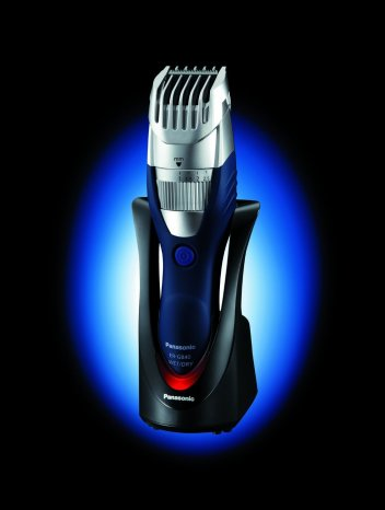 Panasonic ER-GB40-S Cordless Moustache & Beard Trimmer WetDry