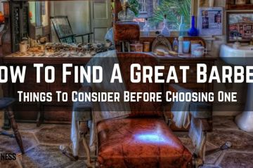 How to find a great barber and why it is important