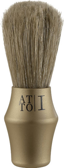 Atto Primo Boar Shaving Brush