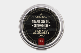 CanYouHandlebar Beard Balm Review
