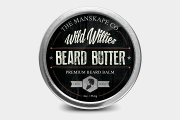 Wild Willies Beard Balm Review