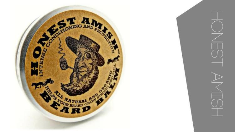 The best beard balm for short beard is honest amish. A must try