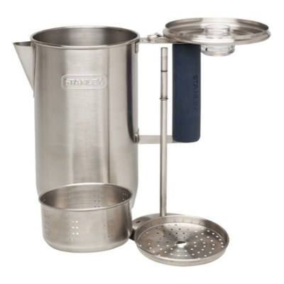 ADVENTURE COFFEE PERCOLATOR
