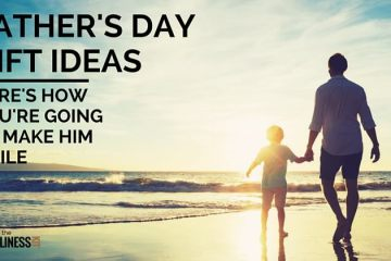 Father's Day Gift Ideas 2016