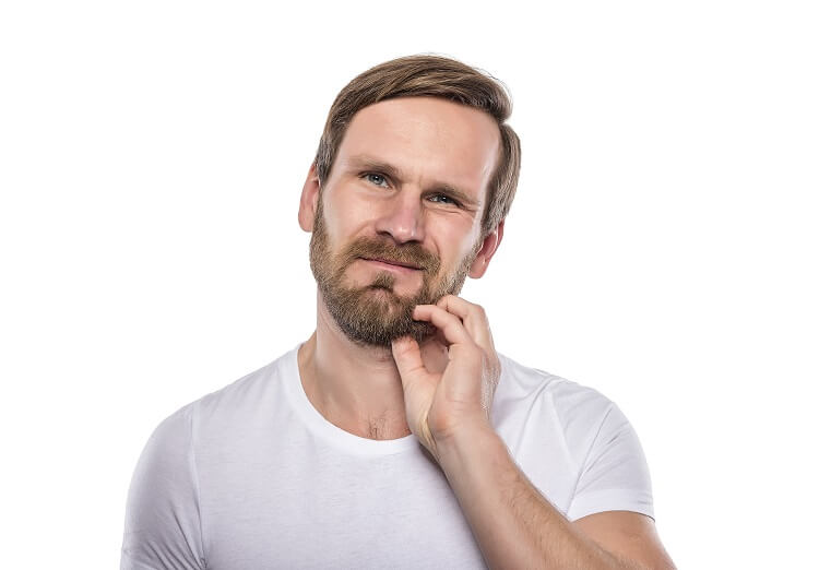 Why Is Your Beard Itchy And How To Fight Beard Itch