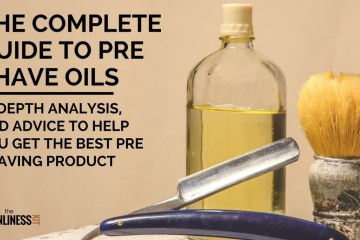 Best Pre Shave Oil For Men With Sensitive Skin. Reviews of top pre shaving products