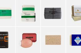 Best bar soaps for men reviewed