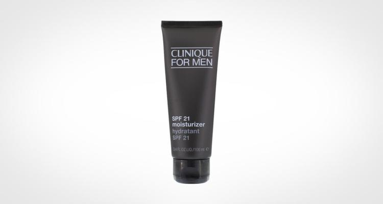 Clinique. One of the best moisturizers for men.