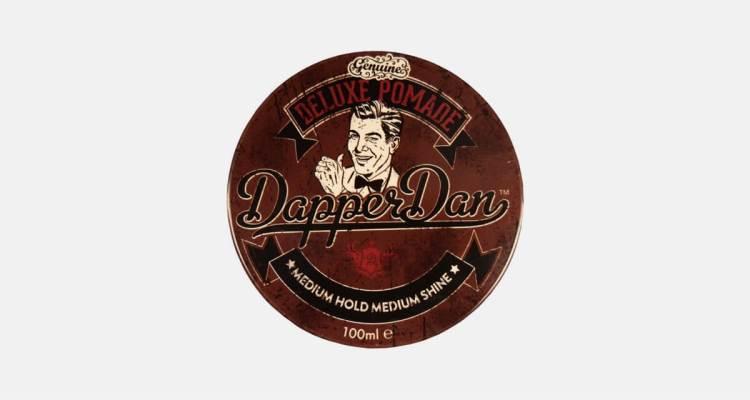 Dapper Dan Deluxe Pomade Medium Hold
