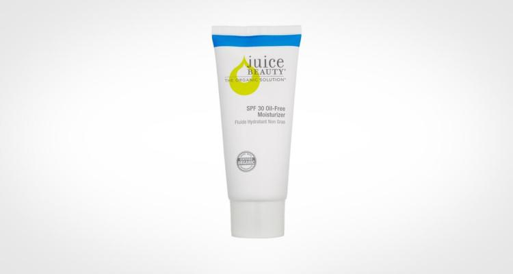 Juice Beaty moisturizer for mens face