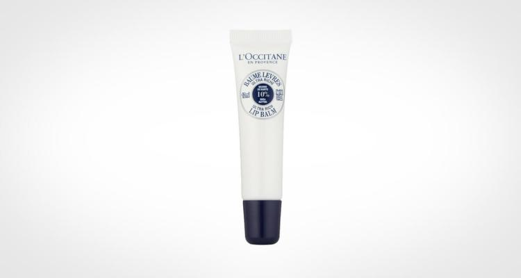 L Occitane lip salve for men
