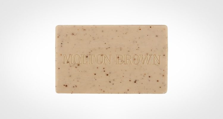 Molton Brown bar soap for men