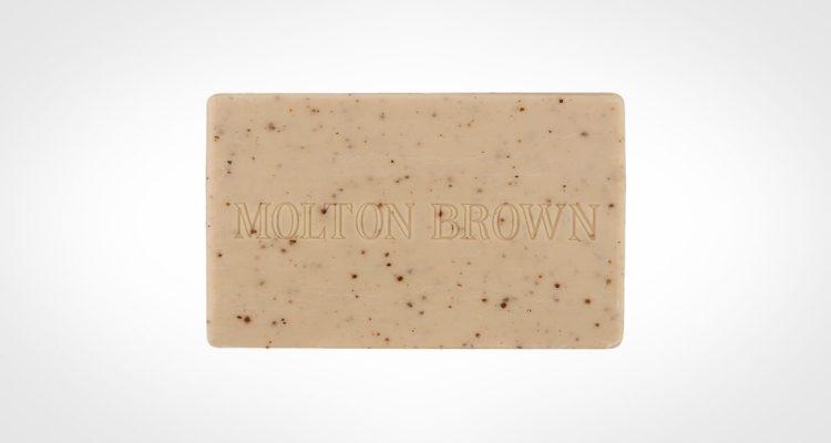 Molton Brown bar soap for men