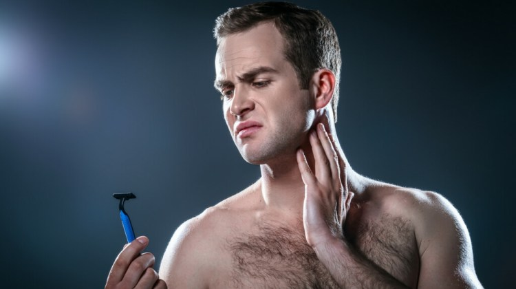 What is razor bump and how do you prevent it