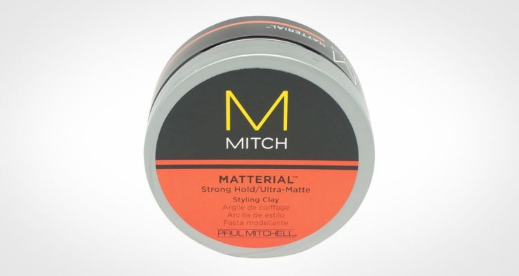 Paul Mitchell Styling Clay For Men