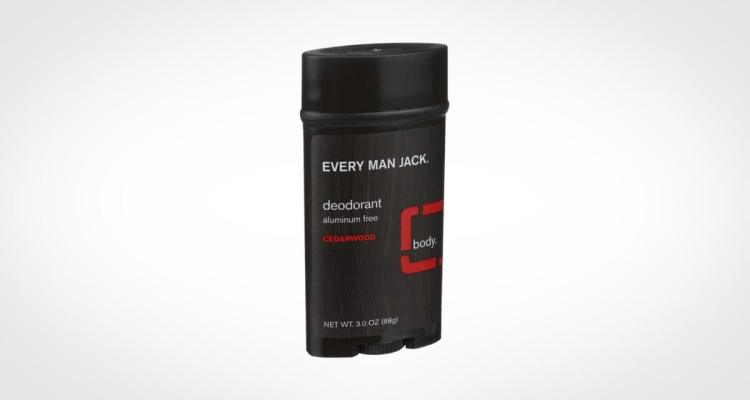 Every Man Jack Deodorant for men