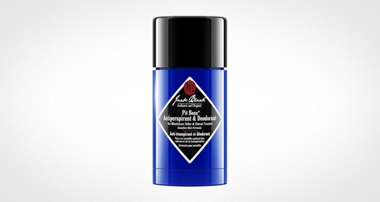Jack Black Antiperspirant and Deodorant for men