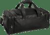Royce leather gym bag for men