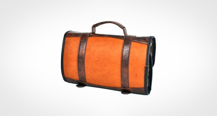 Vetelli Premium Hanging Toiletry Bag