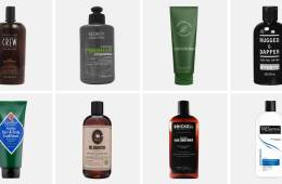 Best Conditioners For Men