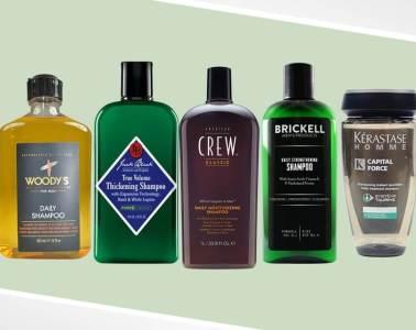 Best shampoos for men