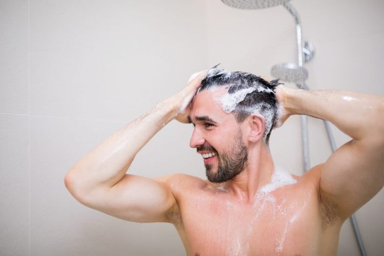 Choosing the best shampoo for your scalp and hair type