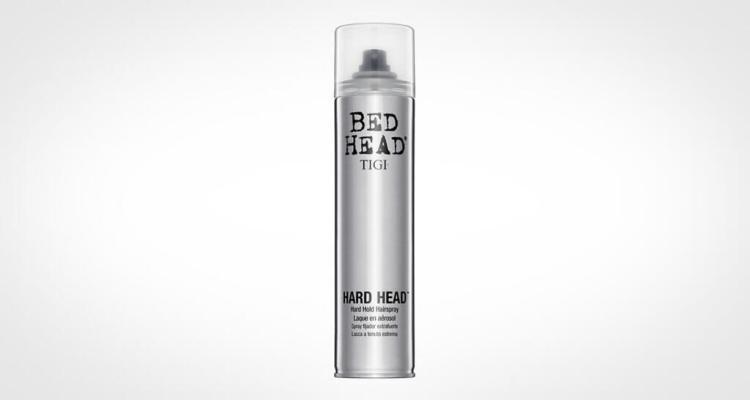 TIGI Bed Head Hair Spray for men