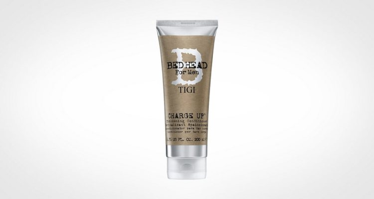 TIGI Bedhead conditioner for men