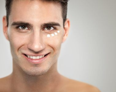 What is eye cream and what does it do