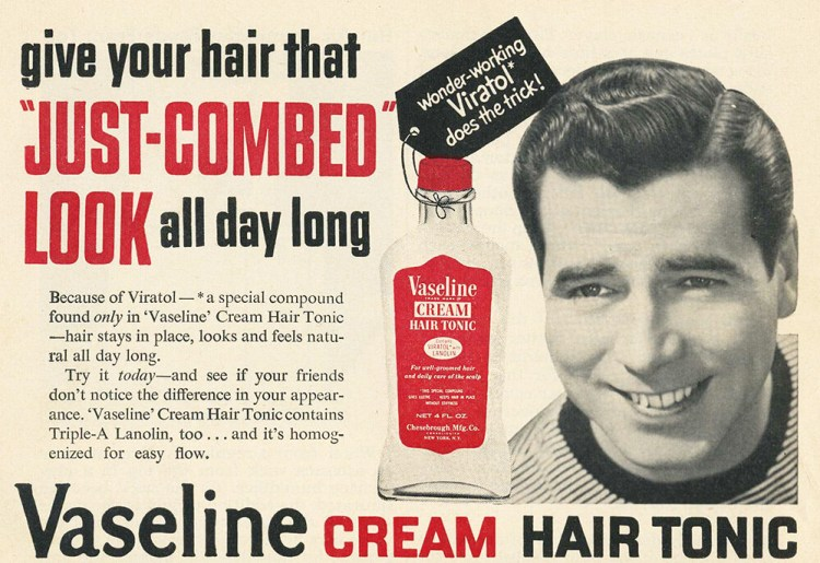 What is hair tonic and how to use it