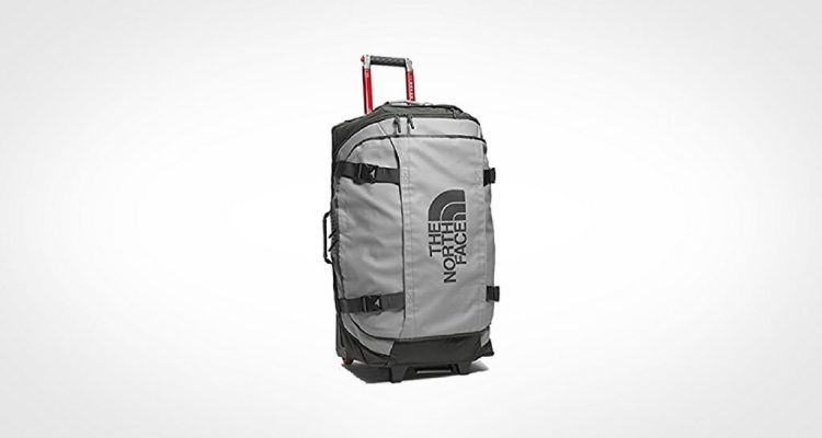 The North Face Rolling Thunder Wheeled Duffel