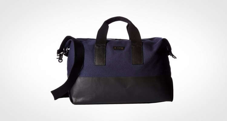 BOSS Orange Men's Lightime Holdall Weekender Bag