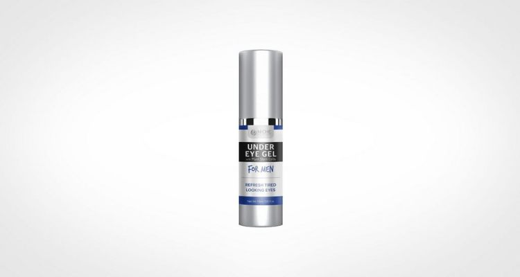 Niche Skincare Ltd Under Eye Gel for Men