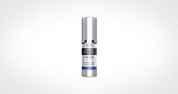 Niche Skincare Ltd Under Eye Gel for Men
