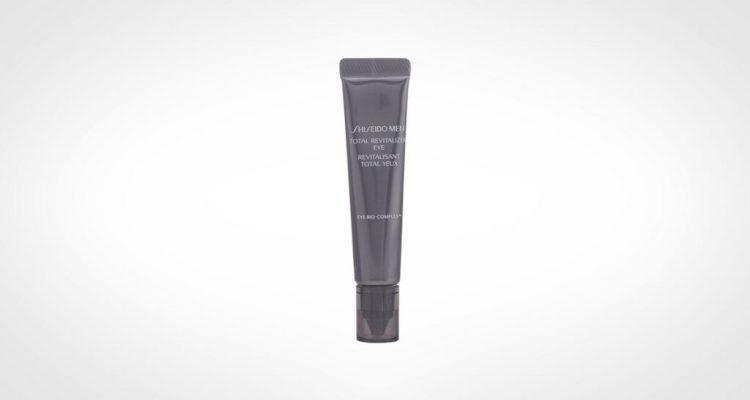 Shiseido Total Revitalizer Eye Cream for Men
