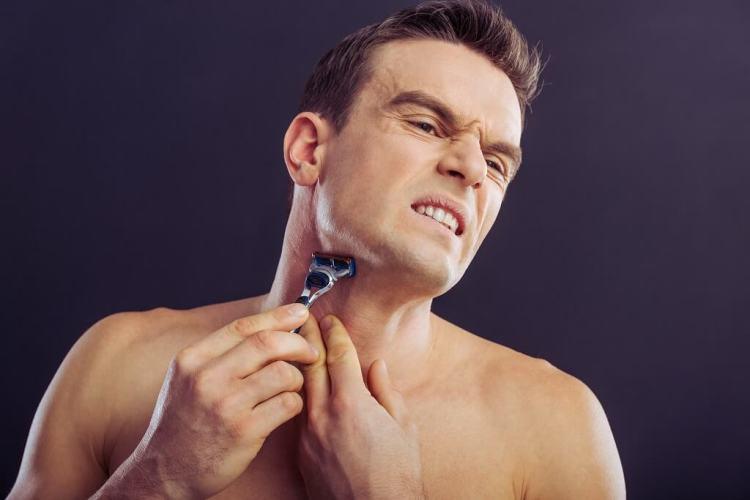 What causes ingrown hair