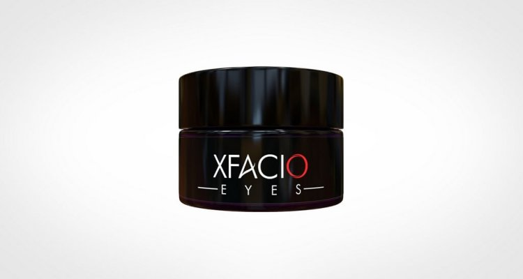 Xfacio Labs Eye Cream Gel