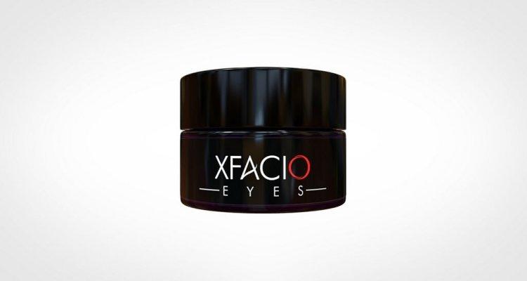 Xfacio Labs Eye Cream Gel