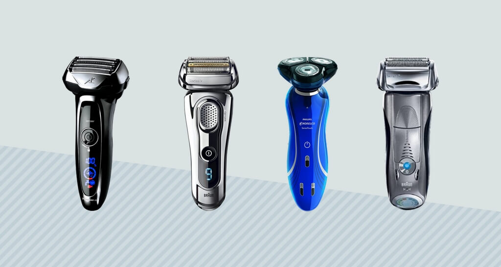 Enjoy A Great Shave With Some Of The Best Electric Razors For A