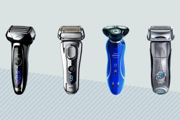 Best electric razors for men