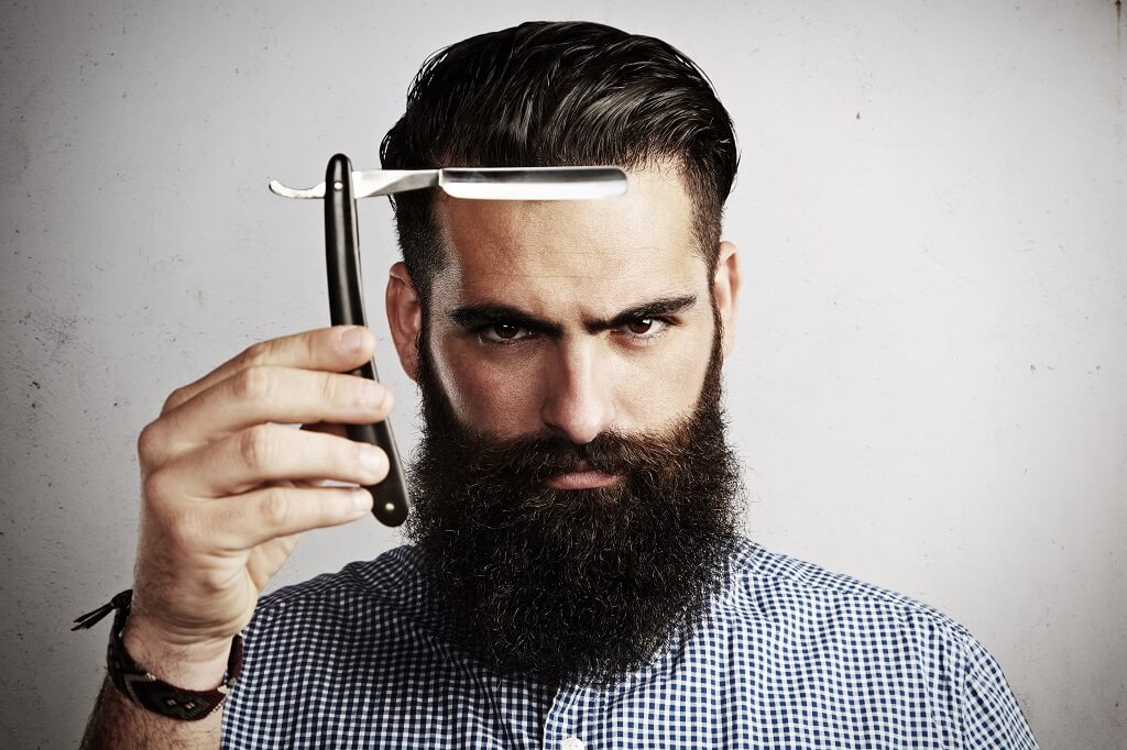 Wondering If Shaving Makes Your Beard Grow Faster? Here Are